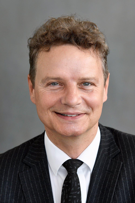 Jens Beeck