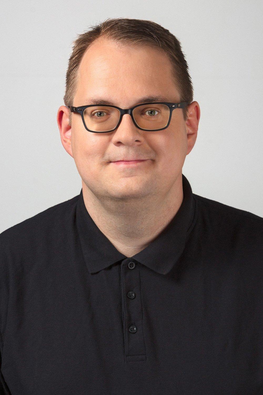 Sören Pellmann